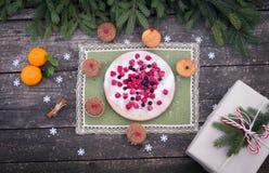 Wakacyjni cukierki Fotografia Stock