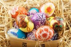 Wakacyjny Easter Fotografia Royalty Free