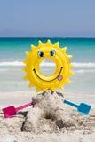wakacyjny lato Obraz Royalty Free