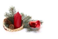 wakacyjny ornament Zdjęcie Royalty Free