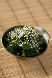Wakame Stock Images