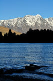 Wakatipu&Rema Stock Photography