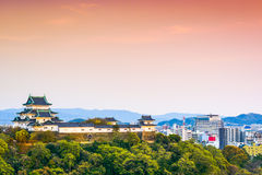 Wakayama, Япония стоковое фото