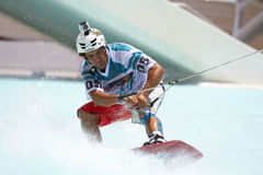 Wake Board Royalty Free Stock Photography
