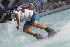 Wake board Royalty Free Stock Photos
