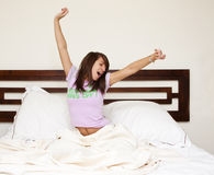 Free Wake Up! Royalty Free Stock Images - 12991899
