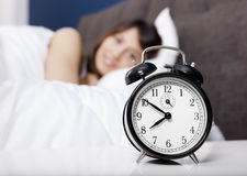 Wake-up Stock Images