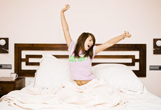 Free Wake Up! Stock Photo - 7012080