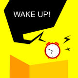 Wake up Stock Photos