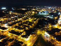 Wake up Colombia city Pereira Risaralda. Amaizing city in the Night visited Colombia royalty free stock image