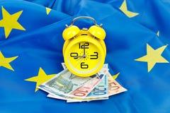 Wake up, Europe! Royalty Free Stock Photo