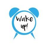 Wake up! Stock Images