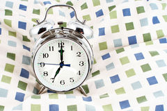 Wake up time Royalty Free Stock Photo