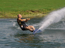 Wakeboard Stock Photo