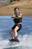 Wakeboard Royalty Free Stock Photo