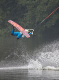 Wakeboard Tournament Royalty Free Stock Images