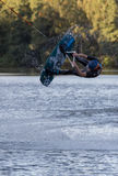 Wakeboard Royalty Free Stock Photography