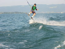 Wakeboard Royalty Free Stock Photos