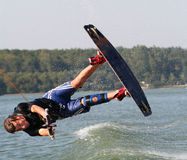 Wakeboarding Stock Images