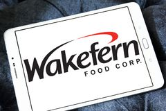 Wakefern Food Corporation商标 库存图片