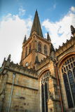 Wakefield Cathedral Royalty Free Stock Image