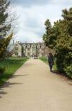 Wakehurst ställe, västra Sussex, England Arkivbild