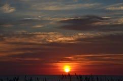 Wakeup άποψη Στοκ φωτογραφία με δικαίωμα ελεύθερης χρήσης