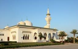 Wakra Uroczysty meczet. Katar obrazy stock
