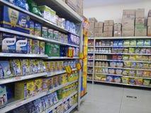 Wal-Mart Imagen de archivo