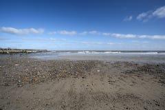 Walberswick Beach, Suffolk, England Stock Photography