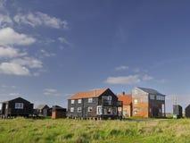 Walberswick - Suffolk Imagem de Stock Royalty Free