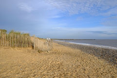 Walberswick, Suffolk Royalty Free Stock Image