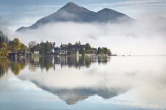 Walchensee Royalty Free Stock Images