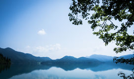 Walchensee Stock Photography