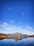 Walchensee Royalty Free Stock Photos
