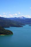 Walchensee Royalty Free Stock Photo
