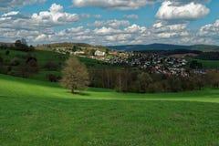 Wald-Michelbach Stock Photos