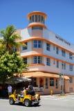 Waldorf Miami Beach Stock Image