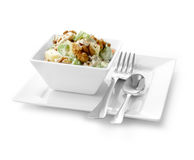 Waldorf Salad 2 Stock Images