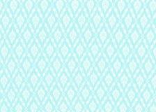 Wale colorido, textura do teste padrão de Tailândia da tela foto de stock royalty free