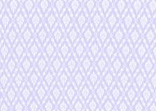 Wale colorido, textura do teste padrão de Tailândia da tela fotos de stock royalty free
