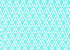 Wale colorido, textura do teste padrão de Tailândia da tela imagens de stock royalty free