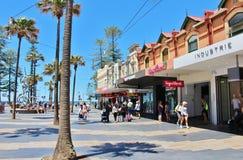 Waleczny, Sydney zdjęcia royalty free