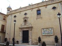 Walencja España Obrazy Stock