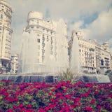 Walencja, Hiszpania Zdjęcia Stock