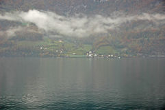 Walensee Royalty Free Stock Images