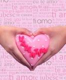Walentynka Fotografia Stock