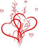 Walentynka Obrazy Stock