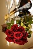 Walentynka dnia świętowanie obraz royalty free