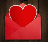 Walentynka dnia karta. ilustracji
